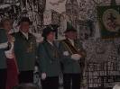 Proklamation der neuen Bezirksmajestäten 2013